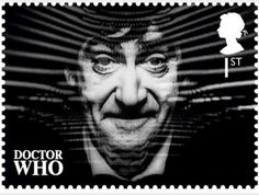 Who is the Doctor!  Patrick Troughton was the Second Doctor, 1966-1969.