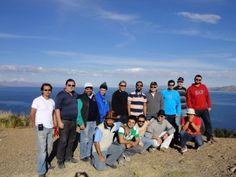Itinerario formativo marista - Cochabamba 2013