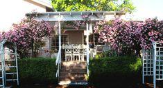 Fairytale Rose Garden | Fine Gardening