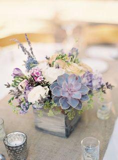 Awesome 120+ Elegant Floral Wedding Centerpiece Ideas https://weddmagz.com/120-elegant-floral-wedding-centerpiece-ideas/