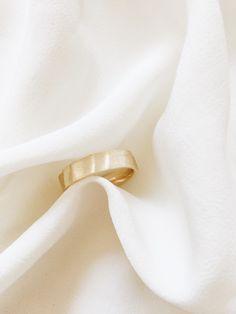 Wedding ring by gusta jewellery Napkin Rings, Jewelery, Wedding Rings, Design, Jewlery, Jewels, Jewerly, Schmuck