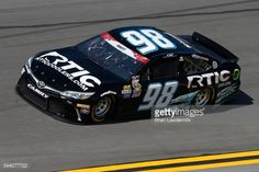 02-02 DAYTONA BEACH, FL - JULY 01: Cole Whitt, driver of the #98... #debelirtic: 02-02 DAYTONA BEACH, FL - JULY 01: Cole… #debelirtic
