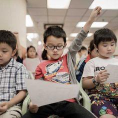Educational Change in Asia   Dr Yong Zhao