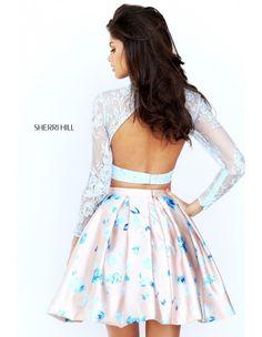 Sherri Hill 50764 Dress