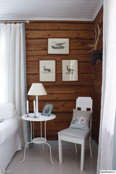 Kuva: KirsiT (http://www.styleroom.fi/album/43319) #styleroom #inspiroivakoti #mökki