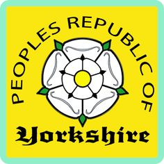 Tickets cost and are available from Andy Wootton on Yorkshire Day, Yorkshire England, Wild North, Robin Hoods Bay, Northern England, My Ancestors, Social Events, Lonely Planet, West Virginia