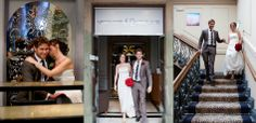 Liverpool Boutique Hotel -http://www.62castlest.com/weddings.html#