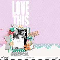 Love This - Digital