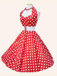 3a3f4e19c8 8 Awesome Clothes I like images | Cute dresses, 1950s dresses, 50s ...