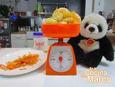 Mermelada de naranjas casera - Receta auténtica italiana Receta de enlacocinaconmarco - Cookpad Dairy, Food, Preserve, Sweet Treats, Candies, Essen, Yemek, Meals