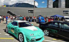 Alfa Romeo 3.0 GTV 916 Racing race