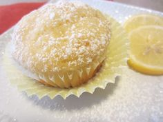 Low Fat Meyer Lemon Muffins, and lots of other great lean cooking ideas!