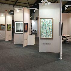 Strasbourg, Art Karlsruhe, Dark Hedges, Art Fair, Exhibitions, Room, News, Home Decor, Rum