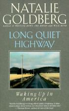 The Long Quiet Highway is classic Goldberg.