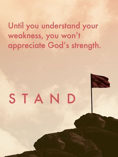 Stand Week 4