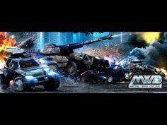 Metal War Online Launch Trailer  Обзор Игры на русском