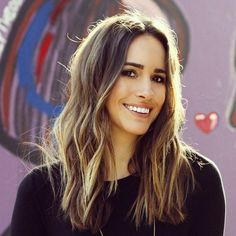 How To Get Natural Waves | sheerluxe.com