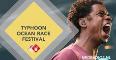 » Typhoon op Ocean Race Festival