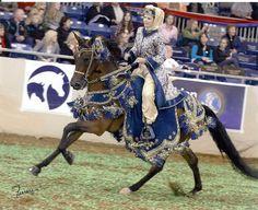 Arabian Native Costume Arabian Horse Costume U s national native - - jpeg Arabian Horse Costume, Horse Costumes, Halloween Costumes, Arabian Horses, Arabian Costumes, Horse Ears, All About Animals, Just Beauty, Horse Love