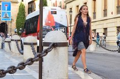 Street Style en Granada 003 Julie Lucas, by Fabrizzio Morales-Angulo @FabrizzioMA