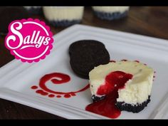 Sallys Blog - Oreo-Cheesecake-Muffins