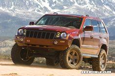 Jeep Grand Canyon II