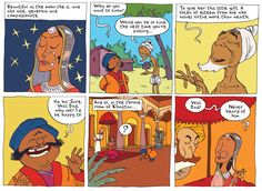 Wali Dad Episode 1: A Traditional Punjabi Tale. In The Phoenix Issue 103