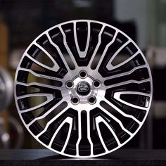 McRenForged Wheels Monoblock wheels are the ultimate expression of extreme toughness and superior performance. These wheels are cut on the McRen in-house CNC equipment from a solid one-piece forging Custom Wheels, Chevy Camaro, Range Rover, Chevrolet Camaro, Range Rovers