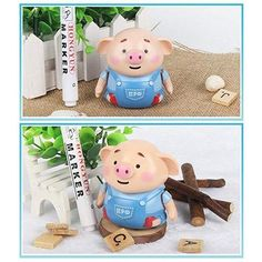 Perfect Gift - Educational Creative Pen Inductive Toy Pig - Clearance – Ohh My Dealz Mama Baby, This Little Piggy, Little Pigs, Drawing For Kids, Line Drawing, Pig Pen, Marker Pen, Fine Motor Skills, Puzzle Toys