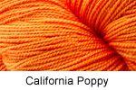 Baah Yarn - California Poppy