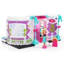 Mega Bloks Barbie Build 'n Style - Fashion Boutique (80225)