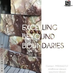 Vast Range of designer wall cladding tiles under one roof .  Enquire - 9982666712 or info@stone-ideas.in  www.stone-ideas.in  #stonecladding #wallcladding #stonetiles #walltiles #stoneengraving #stonemurals #stoneveneer #wallmurals #rockcladding #interiorstonetiles #exteriortiles #elevationtiles