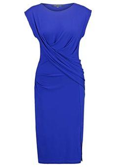 SHADOW DANCE - Zakelijke jurk - royal blue