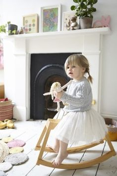 Is this Britain's most stylish family? Meet Courtney Adamo, co-founder of Babyccino Kids | Fenwick