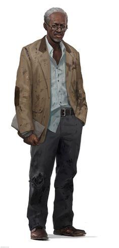 The inFamous Video Game Art of Wesley Burt Character Concept, Character Art, Concept Art, Black Characters, Sci Fi Characters, Infamous Video Game, Infamous 2, Post Apocalypse, Um Drink No Inferno