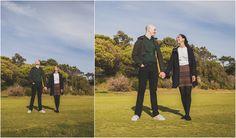 Algarve Engagement Session - Rita Santana Photography