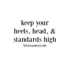 #TatiTip #confidence #style | tatianaamico.com