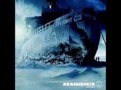 Rammstein - Zerstoren ( +lyrics)