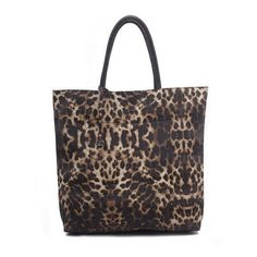 Leopard Tote Leopard Tote, Wild Orchid, Handbags, Tote Bag, Boutique, Fashion, Purses, Moda, Fashion Styles