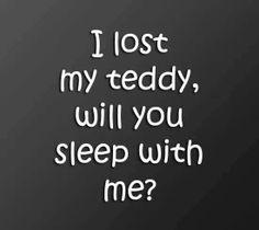 No, seriously ... I need a nap