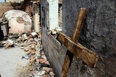 'They Are Slaughtering Us Like Chickens': Terrifying New Report Of Muslim Persecution Of Christians!  WE HAVE A PRESIDENT WHO SUPPORTS THESE JIHADISTS!!