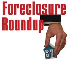 Foreclosure targets 366 mobile homes over $30M loan