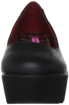 #Shoes: Rock & Candy Women's Abbie #Wedges #Heels - Buy: £20.00 [UK & Ireland Only]