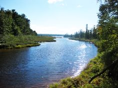 The Great Valley . Picture-esque view in Madeline Island, Wisconsin Madeline Island Wisconsin, Great Lakes, Places Ive Been, River, Pictures, Outdoor, Beautiful, Photos, Outdoors