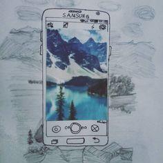 Blackberry, Phone Cases, Photos, Painting Art, Blackberries, Phone Case, Rich Brunette