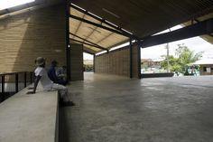 Parque Educativo Vigía Del Fuerte / Mauricio Valencia + Diana Herrera + Lucas Serna + Farhid Maya