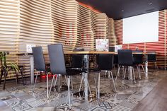 Cheers Malaga Bar by GANA Arquitectura, Malaga – Spain » Retail Design Blog