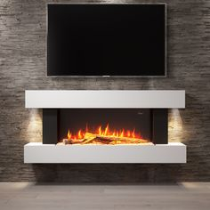 22 best electric fireplace suites images electric fireplace suites rh pinterest com