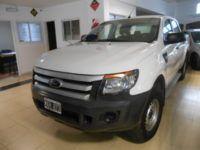 Ford Pick Up Ranger 2013 En Compra Y Venta Argentina Ranger