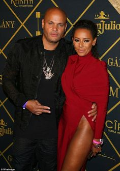 Over: The 41-year-old - who wed Belafonte in Las Vegas in 2007 - cited 'irreconcilable dif...